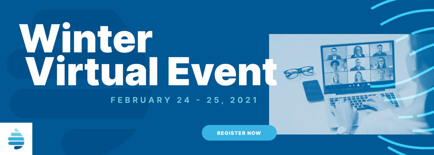 2021 winter virtual event