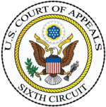 150px-US-CourtOfAppeals-6thCircuit-Seal