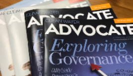 Advocate Covers Photo