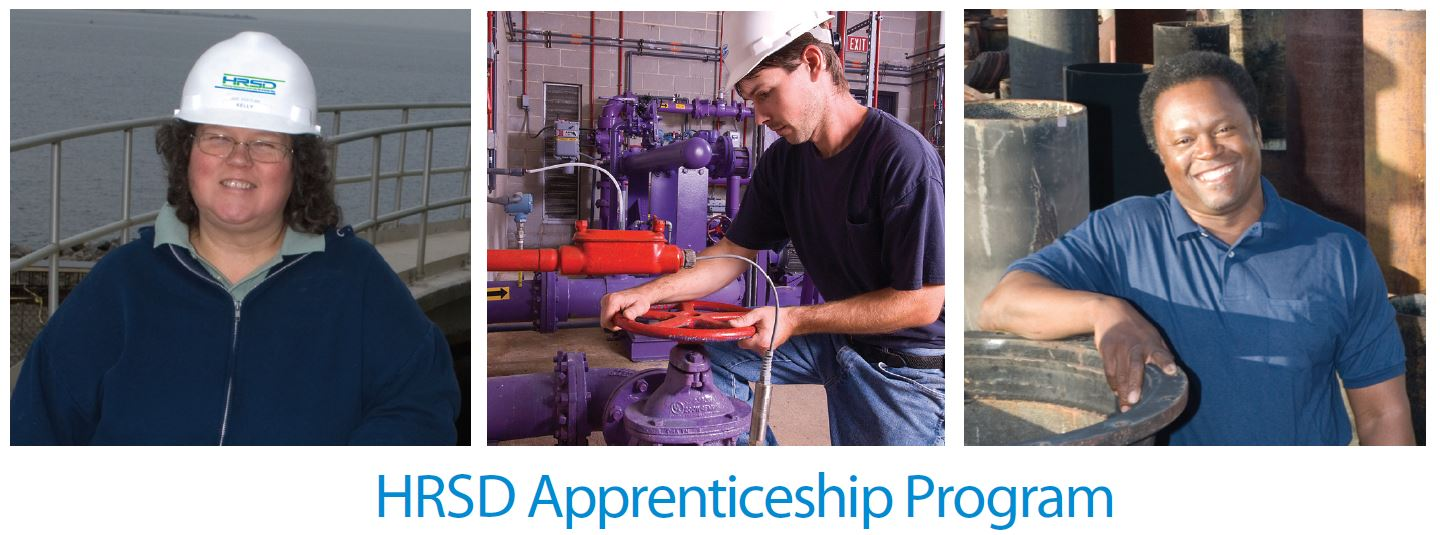 HRSD Apprenticeship Program