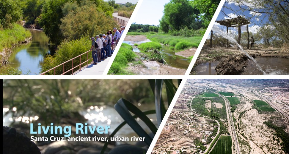Living River Project RWRD