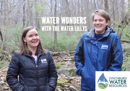 Member_Spotlight: Lynchburg Water Resources