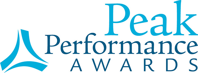 PeakPerformanceaward